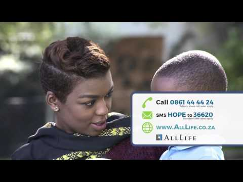 AllLife Insurance-covering those living with HIV and Diabetes