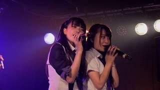 2018.07.08 INSA 有村のあ Birthday LIVE 2018 1部より スペシャルコラ...