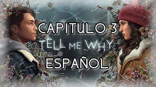 Vídeo Tell Me Why