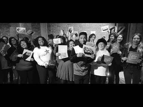 Josiah Williams - Together We Work (Official Music Video)