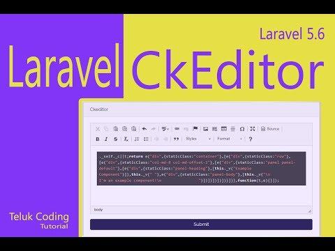 Cara Install Laravel 5.6