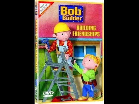 Bob The Builder: Building Friendships (2003)