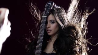 Camila Cabello: Behind the Scenes at Her Latina Cover Shoot