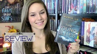The Young Elites by Marie Lu | No Spoilers Thumbnail