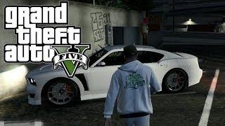 Grand Theft Auto 5: Story 🎮001 - Das große Geld