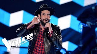Ed Sheeran - Sing | Alliel | The Voice France 2018 | Auditions Finales