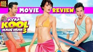 Kya kool hain hum 3 full movie | mandana karimi, tusshar kapoor | box office asia review
