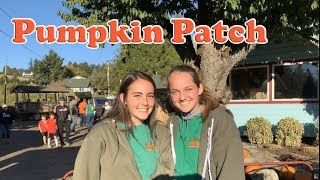 Pumpkin Patch and DJI Mobil 2 review. Portland, Oregon