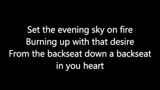 Kane Brown - Closer LYRICS thumbnail