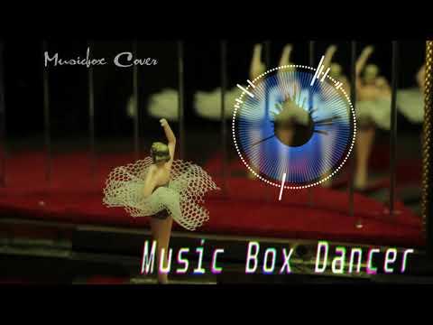 [Music box Cover] Frank Mills - Music Box Dancer