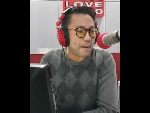 RF3 Naga Love Radio