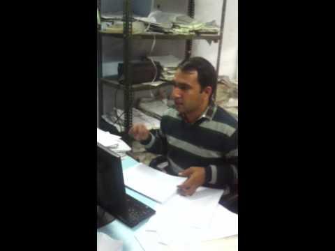 JAIPUR RAJASTHAN SAMAJ KALYAN OFFICE MANSROWAR SC ST OBC STUDENT TAK WITH OFFICER
