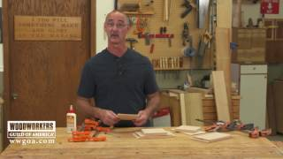 Build a Wooden Recipe Box - Great Woodworking Gift Idea