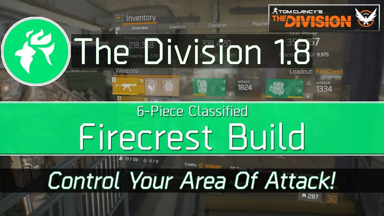 the division 1.8 pve build