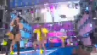 Demi Lovato  ft Iggy Azalea Cool For The Summer Performance VMAs 2015