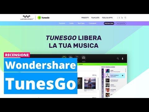 Come trasferire la musica da iPhone al PC/Mac con TunesGo evitando iTunes | Hardware Upgrade