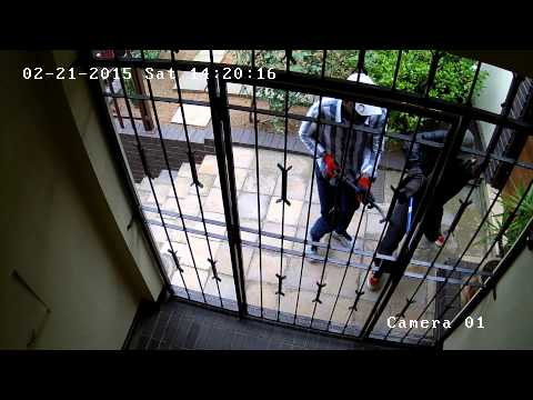 Attempted Burglary on my parent's home(Part 1)