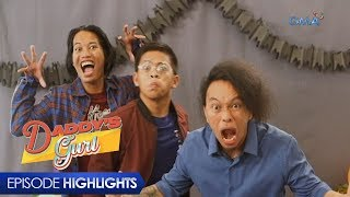Download lagu Daddy's Gurl: Model ng horror house | Episode 53