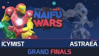 Grand finals of Naifu War: Civil War #2! This event had 152 entrant...