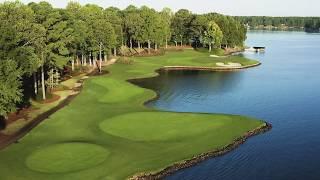 The Great Waters Golf at Reynolds Lake Oconee