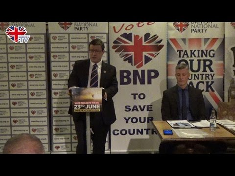Vote Leave on the 23rd June