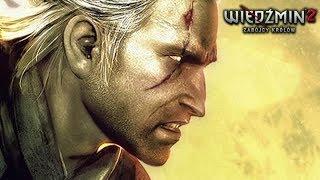 Typowy Dzień Geralta!  Wiedźmin 2 Złe Wybory E08