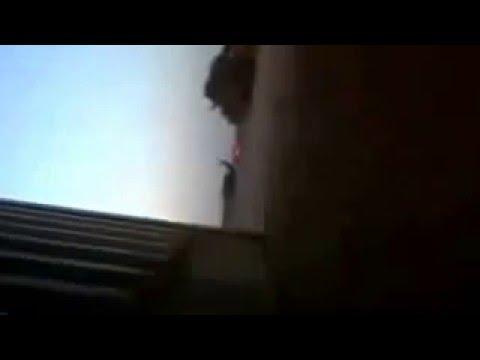Camp Taji Iraq Mortar Attack