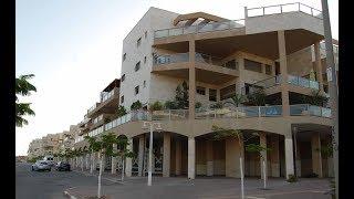 Первая съемная трехкомнатная квартира новых репатриантов в Эйлате