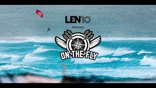 Ruben Lenten - The Mother City | On the Fly S1E5