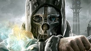 Распаковки игр: Dishonored [Xbox360] [RUS] [HD]