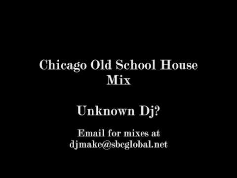 Chicago style old school house music part 2 doovi for Old house music mix