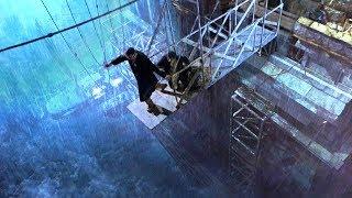 1876年,男子掉入时空裂缝,醒来后,竟然来到了21世纪!速看奇幻电影《穿越时空爱上你》
