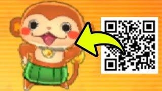 How To Get Chimpanyan in Yo-kai Watch Blasters EASY!