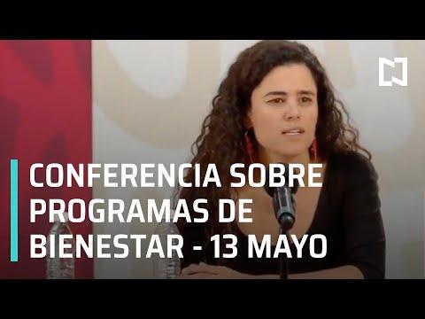 Conferencia Programas de Bienestar - 18 junio 2020из YouTube · Длительность: 57 мин41 с