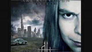 Ari Koivunen - Tears Keep Falling