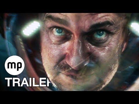 Geostorm Exklusiv Trailer & Clip German Deutsch (2017) streaming vf