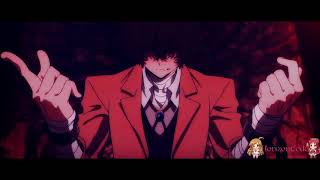 AMV MIX Ghosts Of August   The Crutch #18