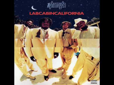 The Pharcyde - Runnin' Instrumental (Produced By Jay Dee)