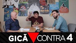 Gica Contra (ep.4) - Manele