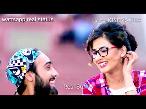 WATTSAPP REAL STATUS FOR  LOVERS NEW VIDEO