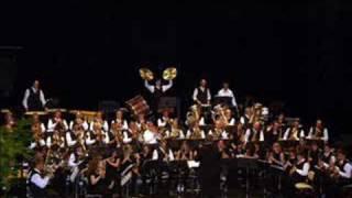Festmarsch Tochter Zion - Blasorchester Neuhof