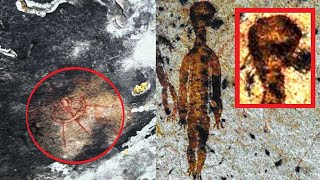What Secrets Are These Mysterious Cave Paintings Hiding?