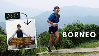 Mountains & Durian in Borneo! | TMBT Ultra 2019