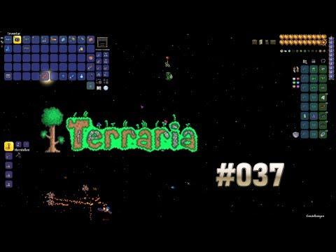 terraria--deutsch--037---das-weltall:-ein-kleiner-schritt-für-die-menschen,-ein-großer-für-creeper