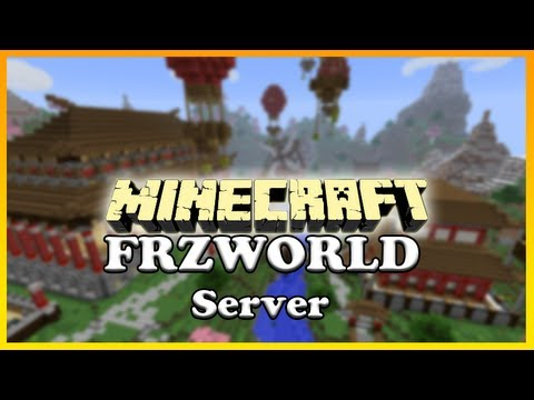 Faction Craft ALL PLAYERS UNBANNED - minecraft-