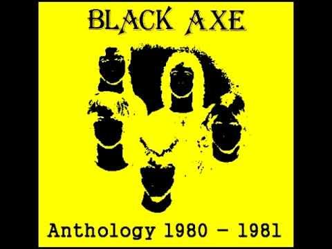Download Black Axe - Shock Treatment