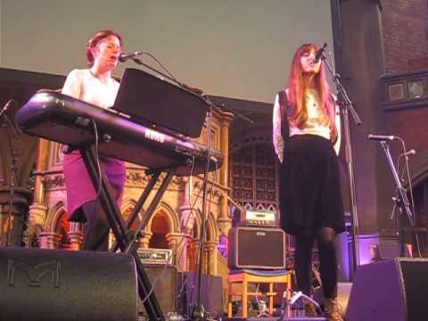 Lutine live @ Daylight Music, Union Chapel, London, 21/03/15 (Part 1)