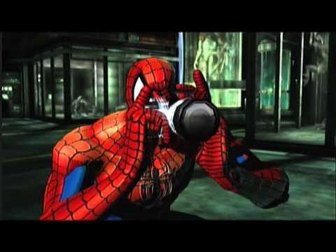 Marvel Vs Capcom 3 Gameplay #06 - Spiderman, Magneto, Pheonix
