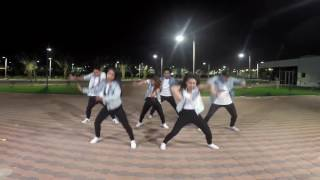 Closer Choreography |The Chainsmoker ft. Halsey | Dance Cover by Next Episode Crew
