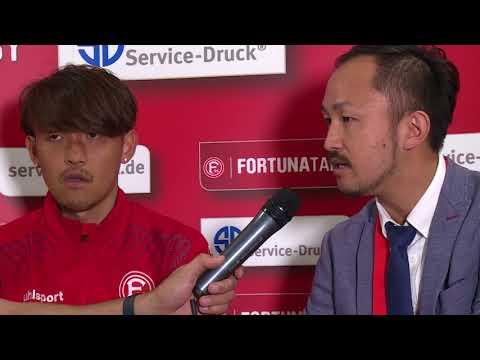Fortuna Talk - Fortuna vs. Ingolstadt - 3:0